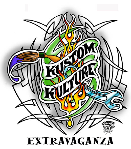 Moldy Marvin's Kustom Kulture Events